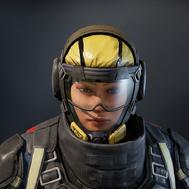 Ying Isolation Headgear