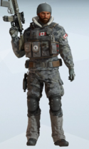 Buck Digital Mist Uniform