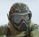 Fuze Down 2 Business Headgear