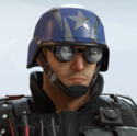 Thermite Haze Headgear