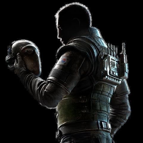 Vigil (In-game artwork)