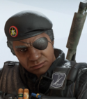 Capitao Default Headgear