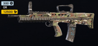Cold War-GBR L85A2 Skin