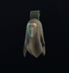 Hunter's Cowl Charm