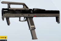 Confidential FMG-9 Skin