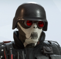 Thermite Mandible Headgear