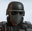 Thermite Orbit Headgear
