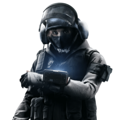 IQ (In-game artwork)