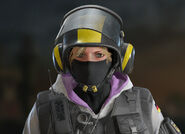26.IQ Yellow Jacket (Pro League Set)