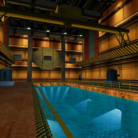 Cherkasy Nuclear plant