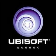 Ubisoft Quebec Old Logo