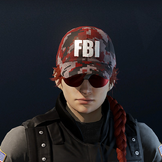 Ash Chimera Headgear