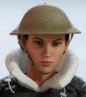 Frost Veteran Fusilier Headgear