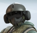 Jager Default Headgear