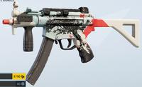 Orb Weaver MP5K Skin