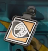 Pulse's Icon Charm