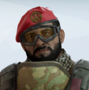 Maestro Default Headgear
