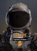 Thatcher Cyclops Headgear