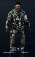 Echo WhiteNoise Uniform