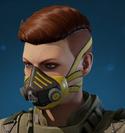 Finka Isolation Headgear