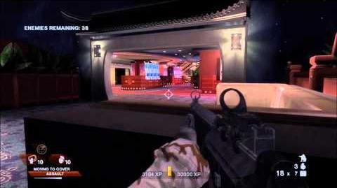 G3KA4 - Rainbow Six Vegas 2