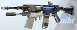 MIBR 2019 Weapon Skin