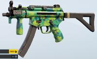 Molokai MP5K Skin