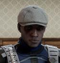 Wamai Newsboy Headgear