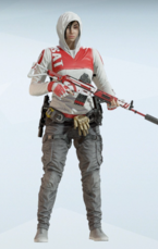 Competitor Hibana 20 Uniform 2