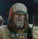 Kapkan Cybernetic Drone Headgear