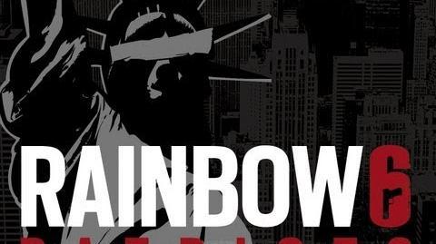 Rainbow 6 Patriots Target Gameplay Trailer HD
