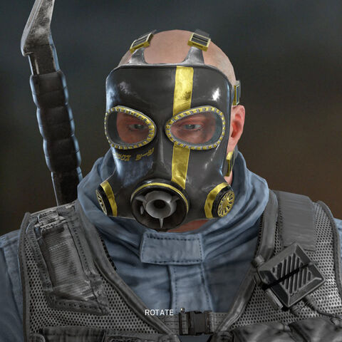 Gold Rush (Y1S4 Pro League Set)