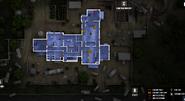Oregon 1st floor secure area
