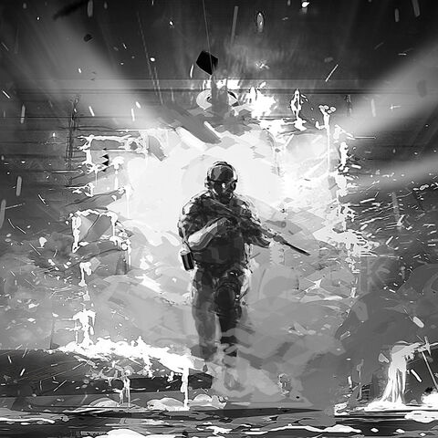 Thermite's trailer concept art