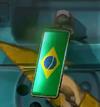 Brasil Charm