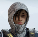 Hibana Virtual Abyss Headgear