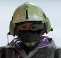 IQ Flak Headgear