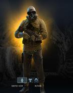 Mute Elite - F Squadron