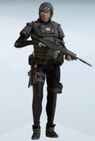 Dokkaebi Default Uniform