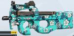 Kona P90 Skin