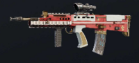 Sovereign L85A2 Skin