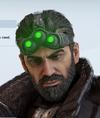 Zero Detection Headset Headgear