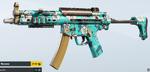 Kona MP5 Skin