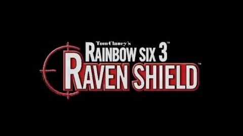 Tom Clancy's Rainbow Six Raven Shield Intro