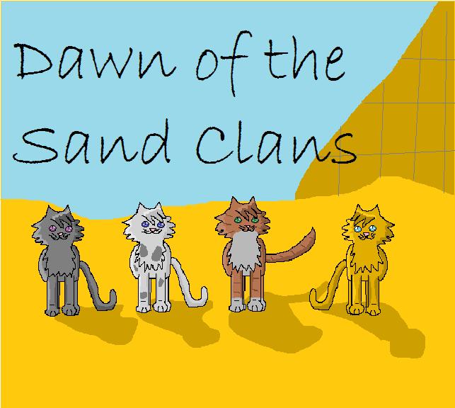 Dawnofthesandclans