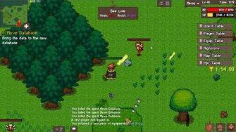 Move Database (Speedrun) - Raining Chain MMORPG