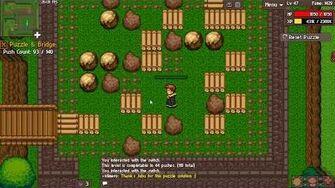 Puzzle & Bridge (Pusher) - Raining Chain MMORPG