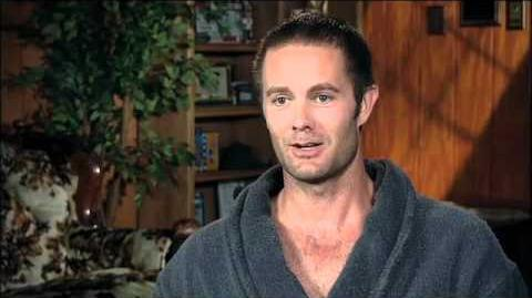 Raising Hope- Garret Dillahunt