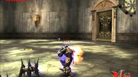 Rakion Blacksmith New weapon Fist