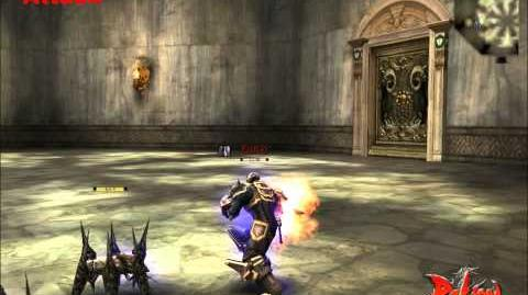 Rakion Blacksmith New weapon Fist.wmv